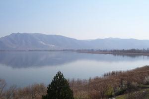 Περιοχή προστασίας της φύσης η λίμνη Καστοριάς